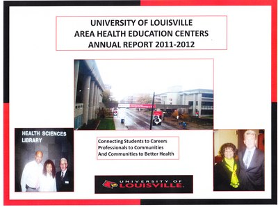 2011-12 Annual report page
