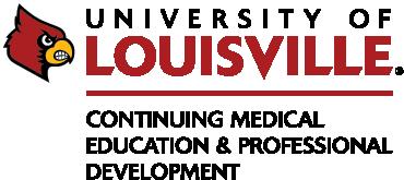 UofL CMEPD logo