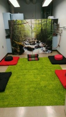 Mindfulness Room Bldg A
