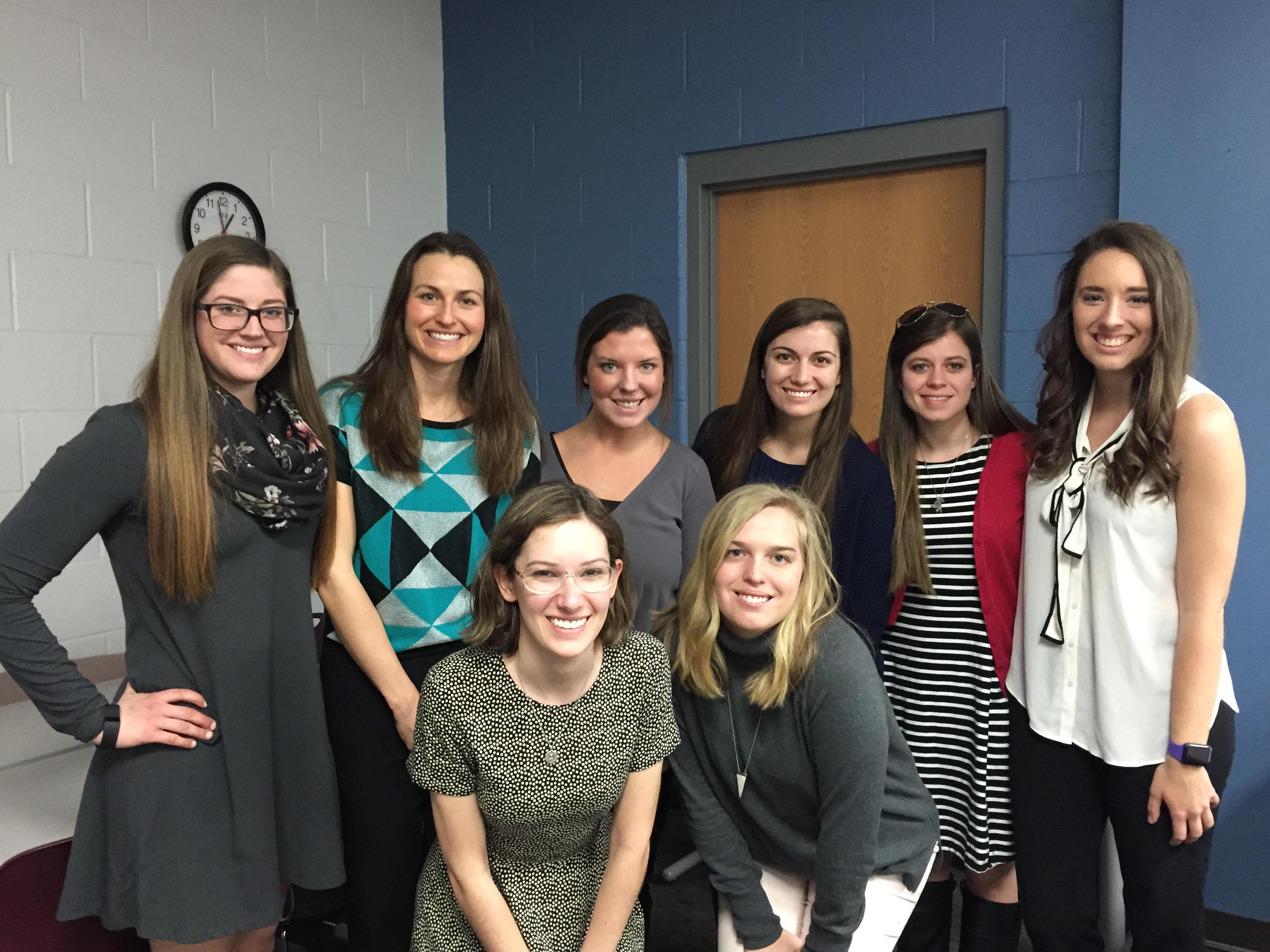 Meet Our Current Students School Of Medicine University Of Louisville