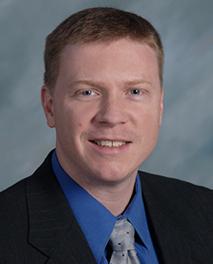 Jeffrey C. Petruska, Ph.D.