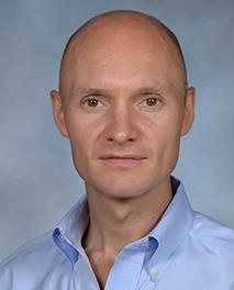 Bart Borghuis, Ph.D.