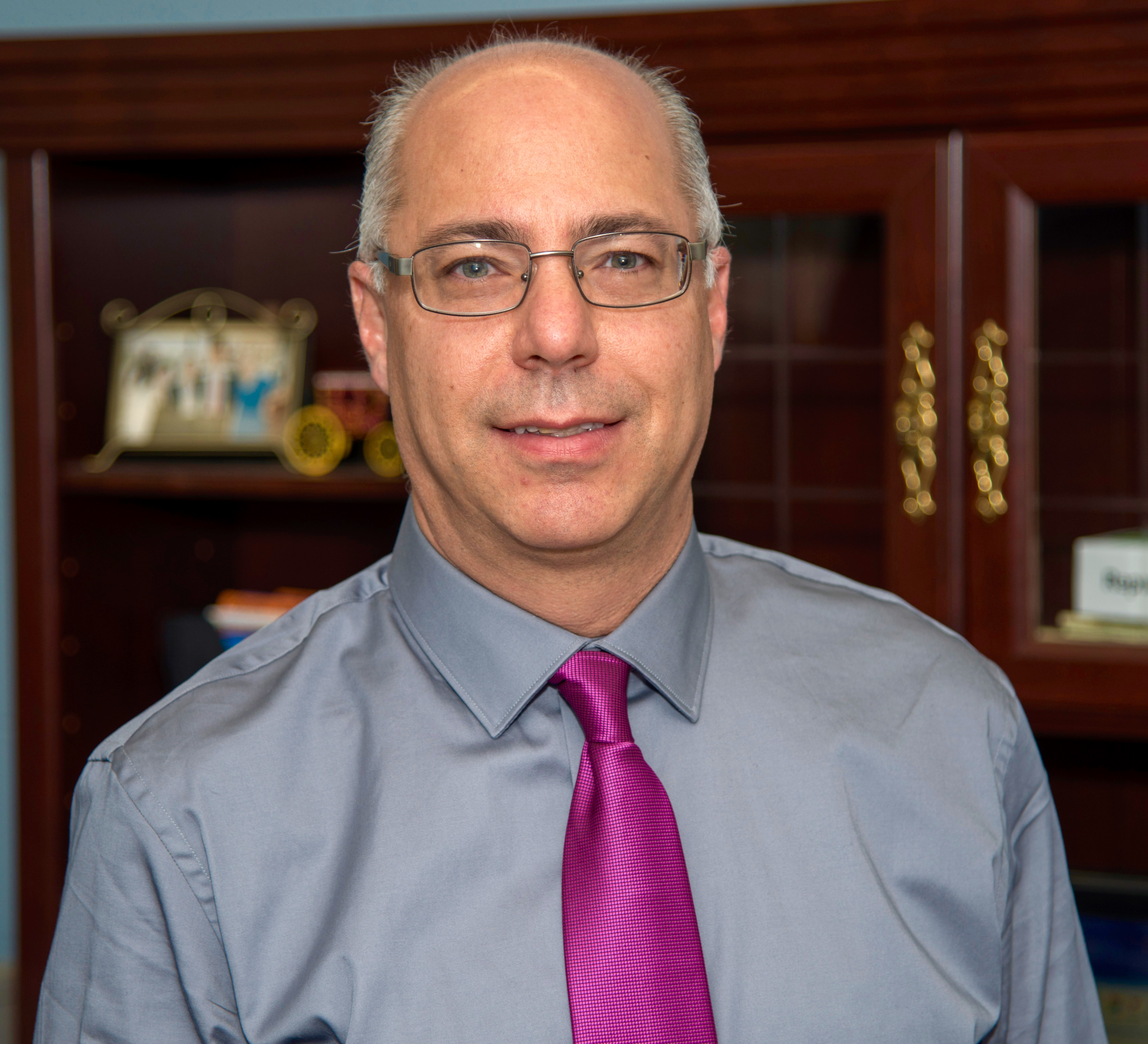Charles H. Hubscher, Ph.D.