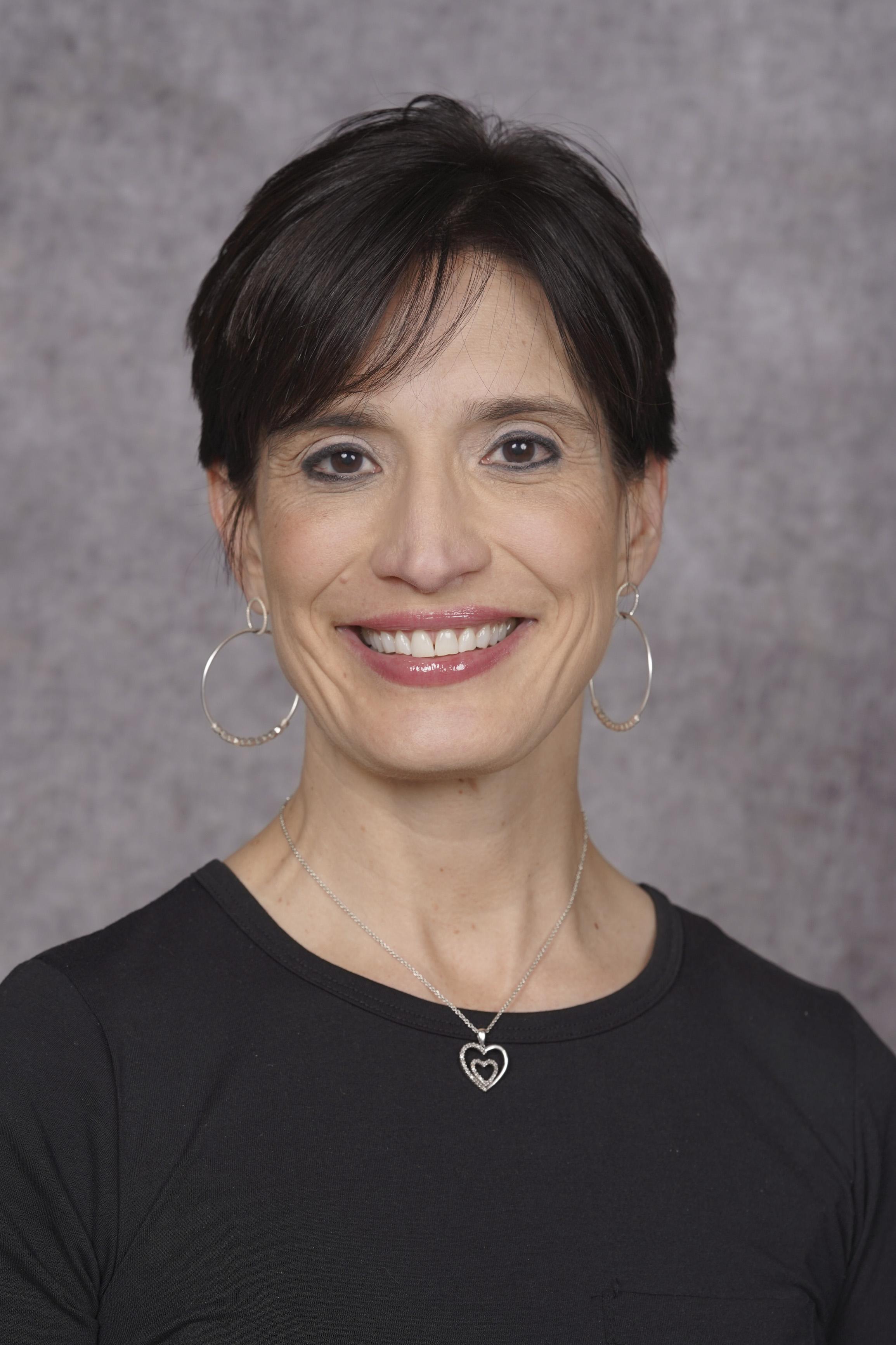 Jennifer Brueckner, Ph.D.