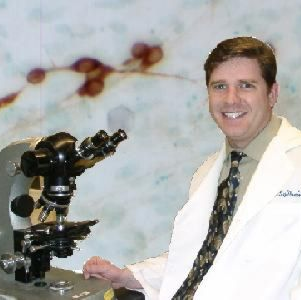 J. Patrick Moore, Ph.D.