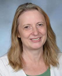 Robin Krimm, Ph.D.