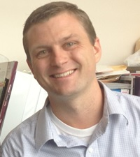 A picture of Brian Clem, Ph.D.