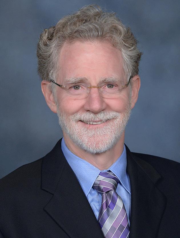 Ronald G. Gregg