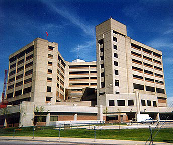 UofL Hospital