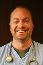 Eric Yazel, MD