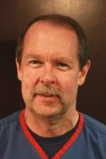 Steve Pahner, MD