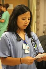 Amanda Zhang MD