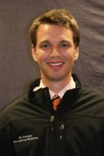 Benjamin Favier MD