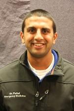 Neagum Patel MD