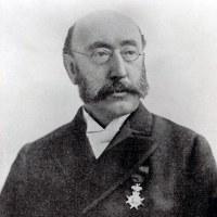 John A. Ouchterlony, M.D.
