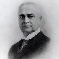John Giles Cecil