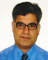Aamer Rehman, M.D.