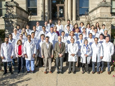 UofL Cardiology researchers