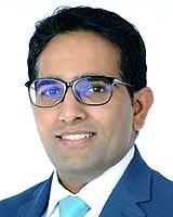Vipul Madhwani, M.D.