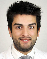 Mohammad Mathbouth, M.D.