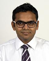 Srujal Patel