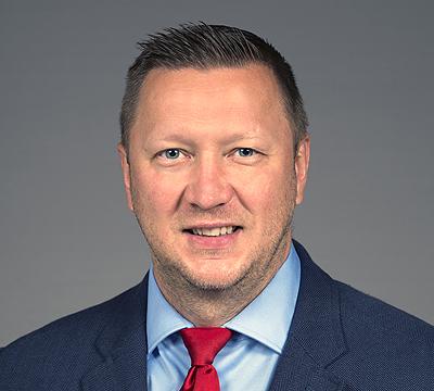 Marcin Wysoczynski