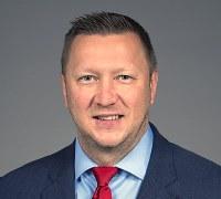 Marcin Wysoczynski, Ph.D.