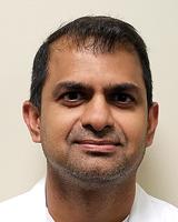 Mitesh Solanki, M.D.