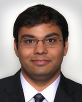 Harsh Golwala, M.D.