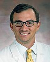 John Leigh, M.D.