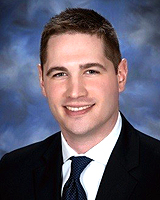 Christopher Reed, M.D.