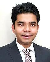 Amit Rout, M.D.