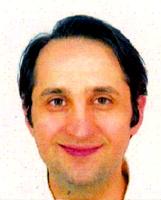 Shahab Ghafghazi, M.D.