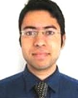 Sadip Pant, M.D.