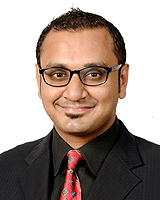 Syed Shah, M.D.