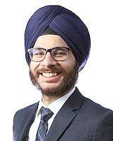 Sarabjeet Suri, M.D.