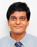 Gaurang Vaidya