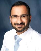 Muhammad Zaman, M.D.
