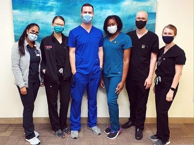 dermatology residents 2020