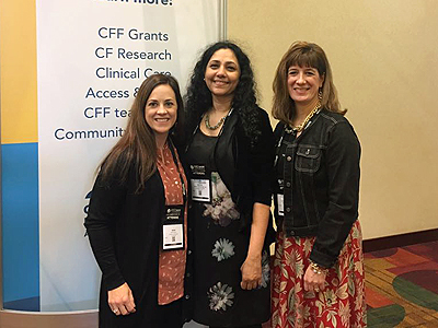 CF group in Indianapolis