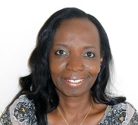 Doris Kampe-Okotie, M.D.