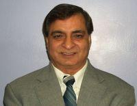 Sham S. Kakar