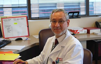 Luis Marasno, MD