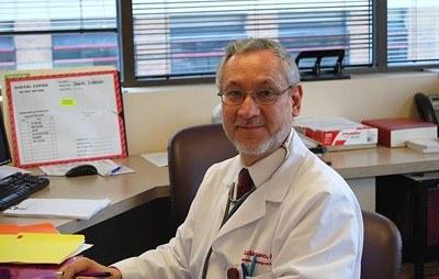 Dr. Luis Marsano