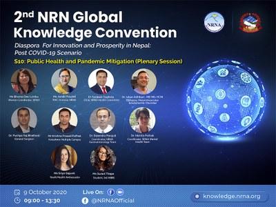 NRM Conference - Parajuli