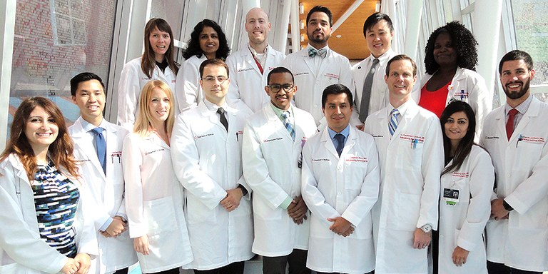 GI Fellows 2017-2018