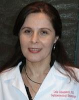 Leila Gobejishvili, Ph.D.