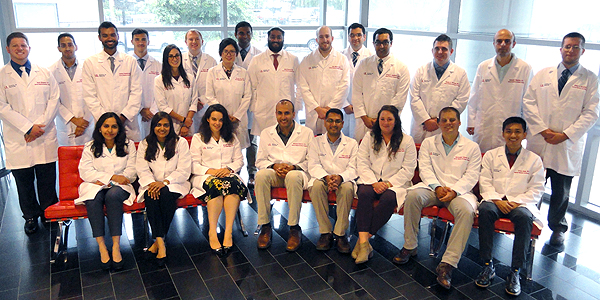 PGY 2 (Class of 2021) — School of Medicine University of