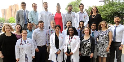Our Residents — School of Medicine University of Louisville