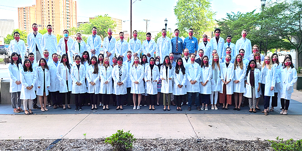 2020 IMRP incoming residents